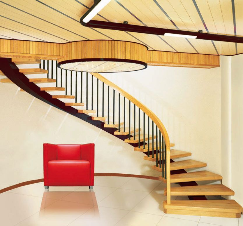 Staircase Design Ideas easy to install fusion staircase Beautifulstaircases Beautiful Stairs Design From Scale Nilur