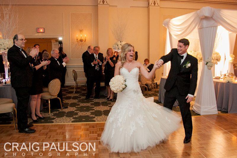 Chelsea & Brian 2012 - Craig Paulson Photography - NYC Wedding Photographer