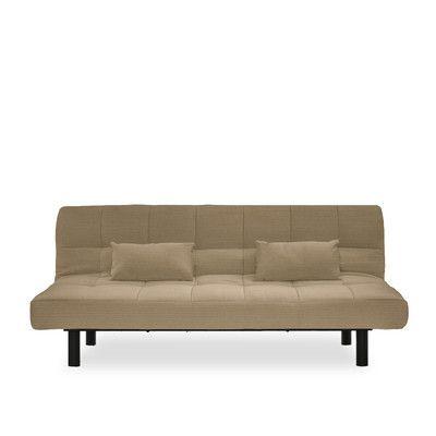 Serta Futons Santa Barbara Convertible Sofa