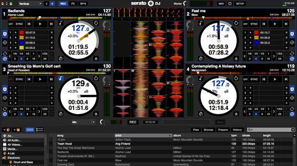 Serato Dj Grátis | Blog DJ - Músicas para Djs