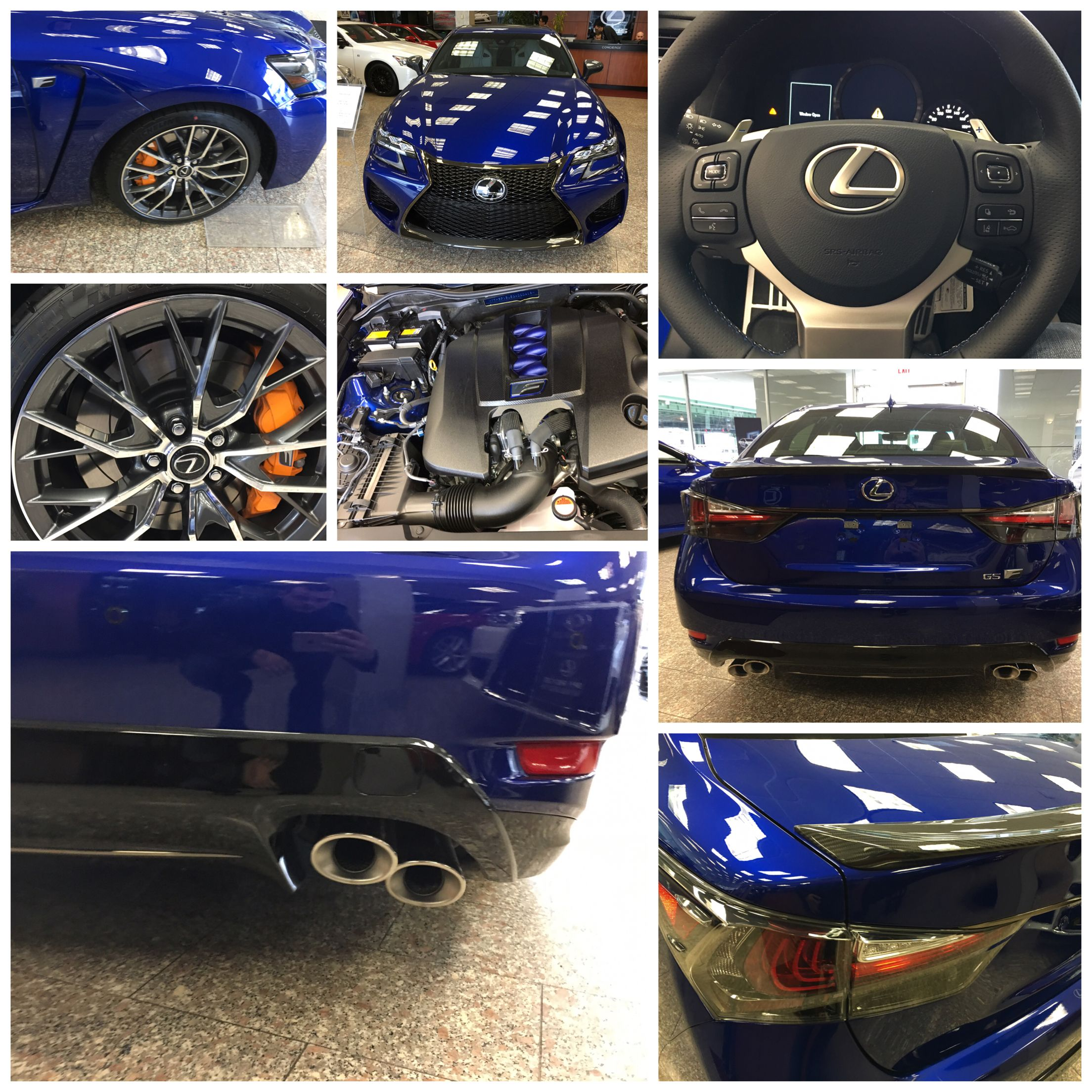 gen lexus sport month trade orange lease present awd cheap f leasing rare forums rc mp