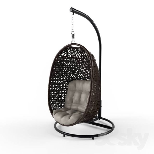 "Chair-swing ""Tenerife"""