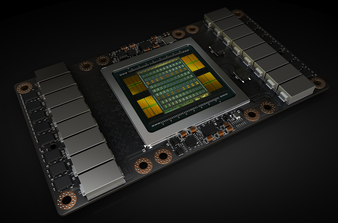 NVIDIA rumored to unveil Voltabased GeForce tomorrow