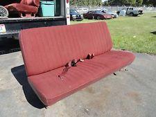 Surprising 1988 94 Chevy Gmc Silverado C1500 Sierra Truck Front Bench Short Links Chair Design For Home Short Linksinfo