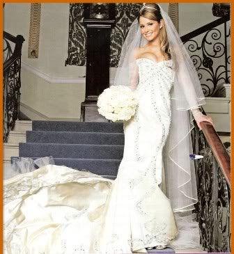Mr and Mrs Jean-Bernard Fernandez-Versini got married in secret a fortnight  ago