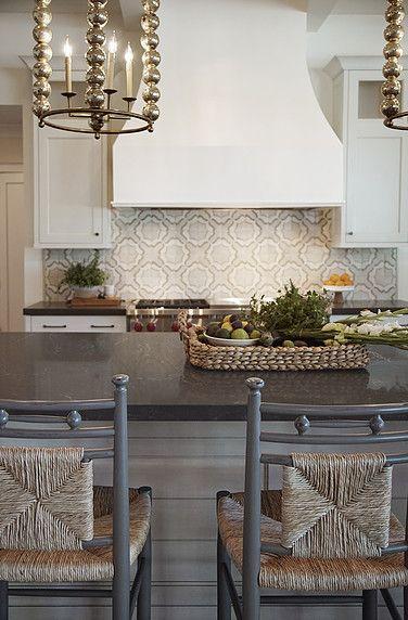 Kitchen U0026 Fireplace   Heather Ryan, Interior Designer   Phoenix, AZ  Www.hryanstudio