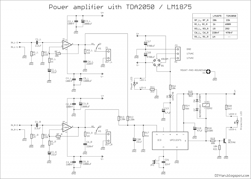 Lm3875tf diy sweepstakes
