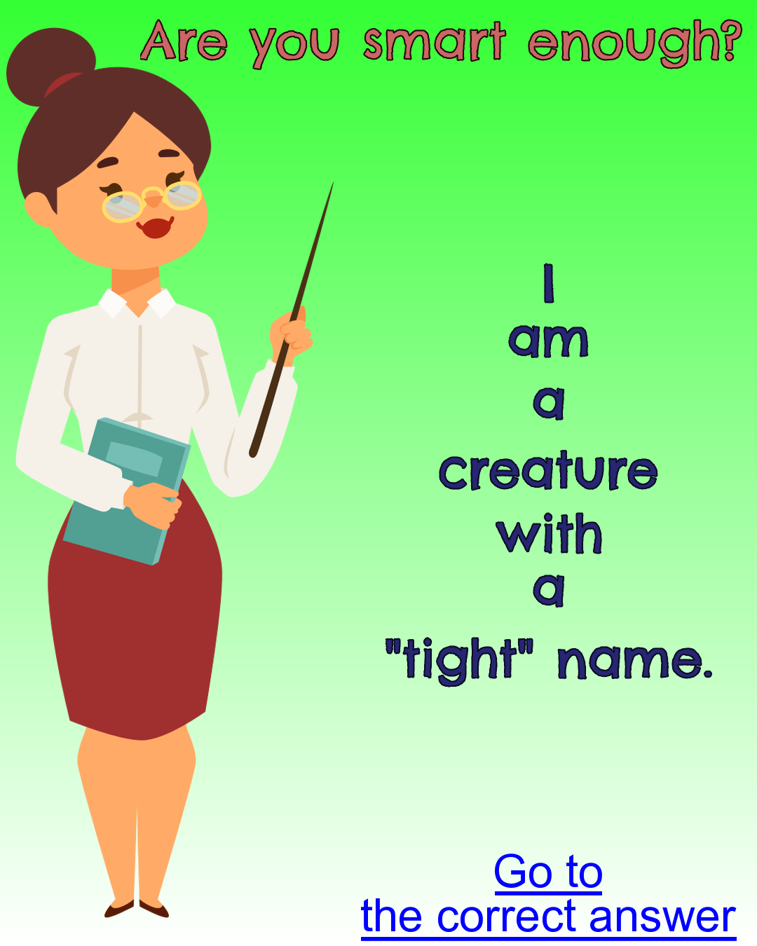 What am I? Crazy Easy riddles with answers, Brain