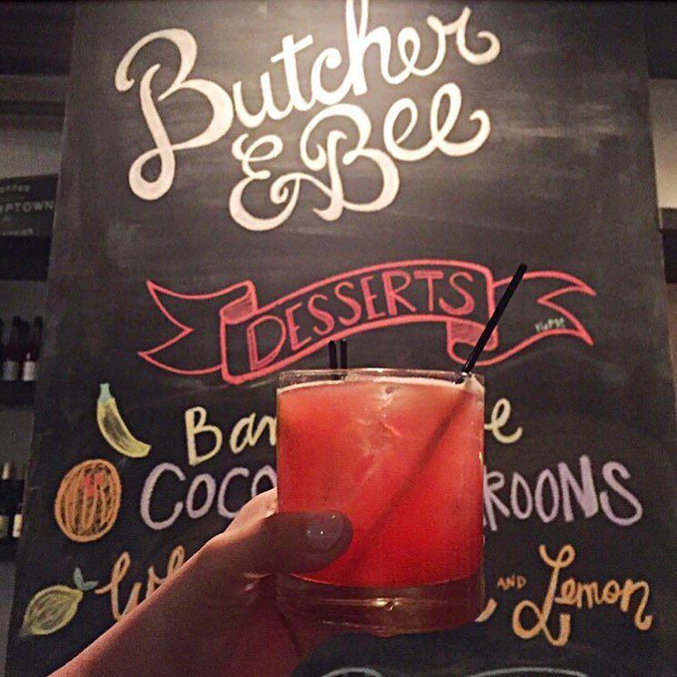 NashvilleFoodFan on Instagram: First time at Butcher