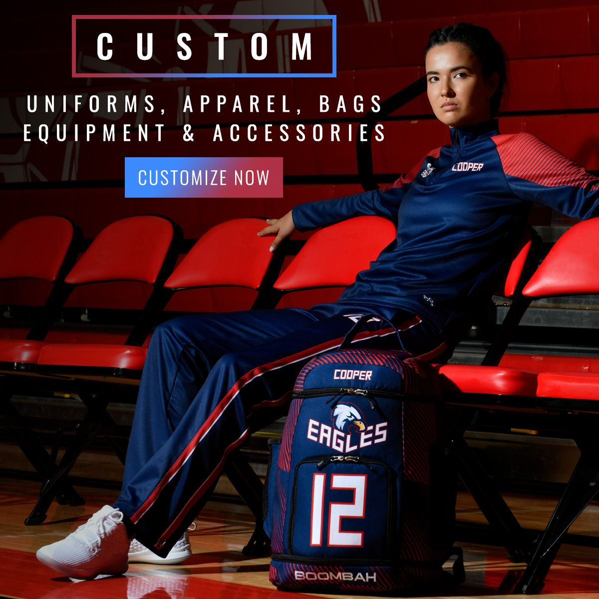 From Uniforms To Apparel Bags Equipment And Accessories Boombah Has All Your Custom Needs Covered Apparel Team Apparel Baseball Clothing And Equipment