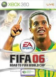 Fifa 06 Road To Fifa World Cup Wikipedia The Free Encyclopedia Fifa 2006 Fifa World Cup