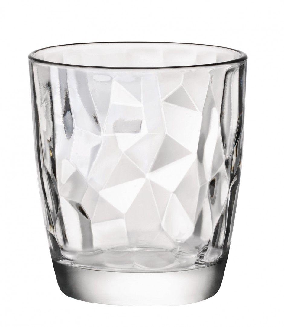 Drikkeglas  DOF 39 cl (3 stk)
