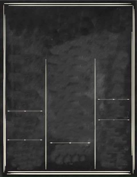 Modelo quadro negro