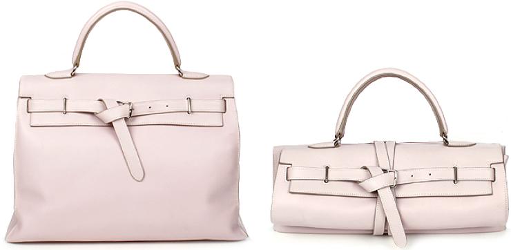 Un borsa da principessa: la Kelly di Hermès | Compra su Retrouvè Online Shop