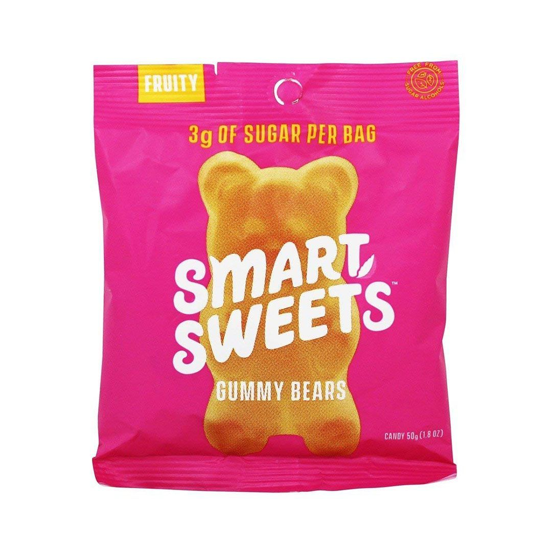 14 Healthy Candies And Chocolates That Don't Taste Like Trash