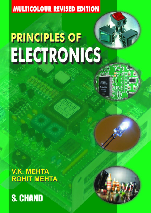 Electronics Devices And Circuits Salivahanan Ebook