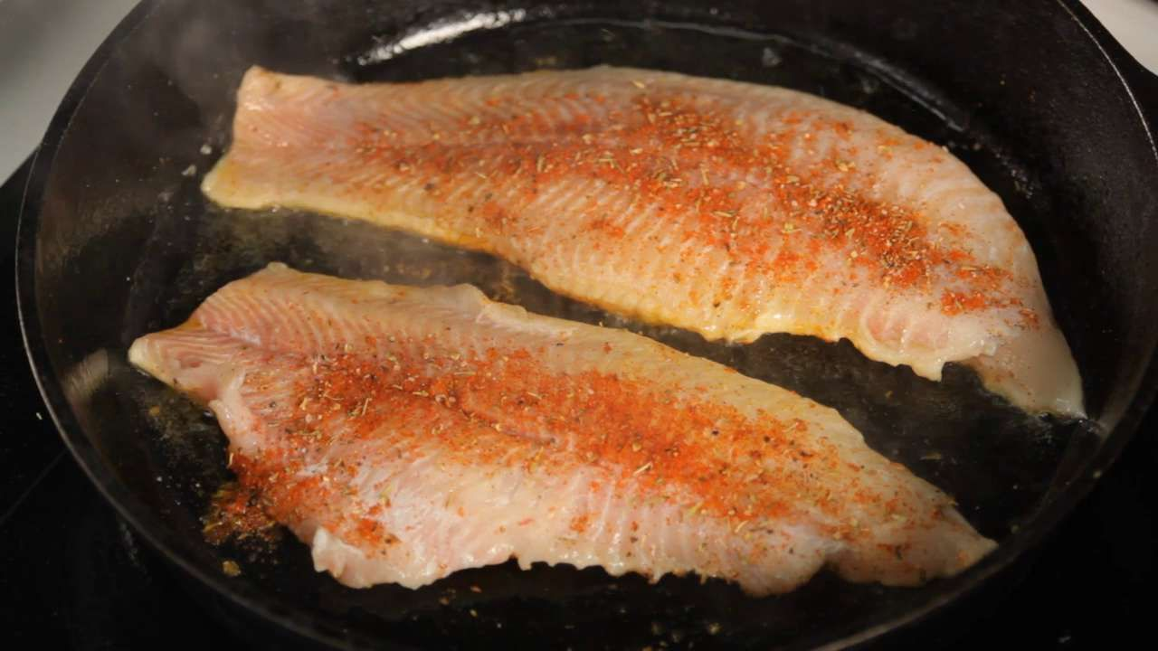Ask the expert how to get rid of fishy smell after