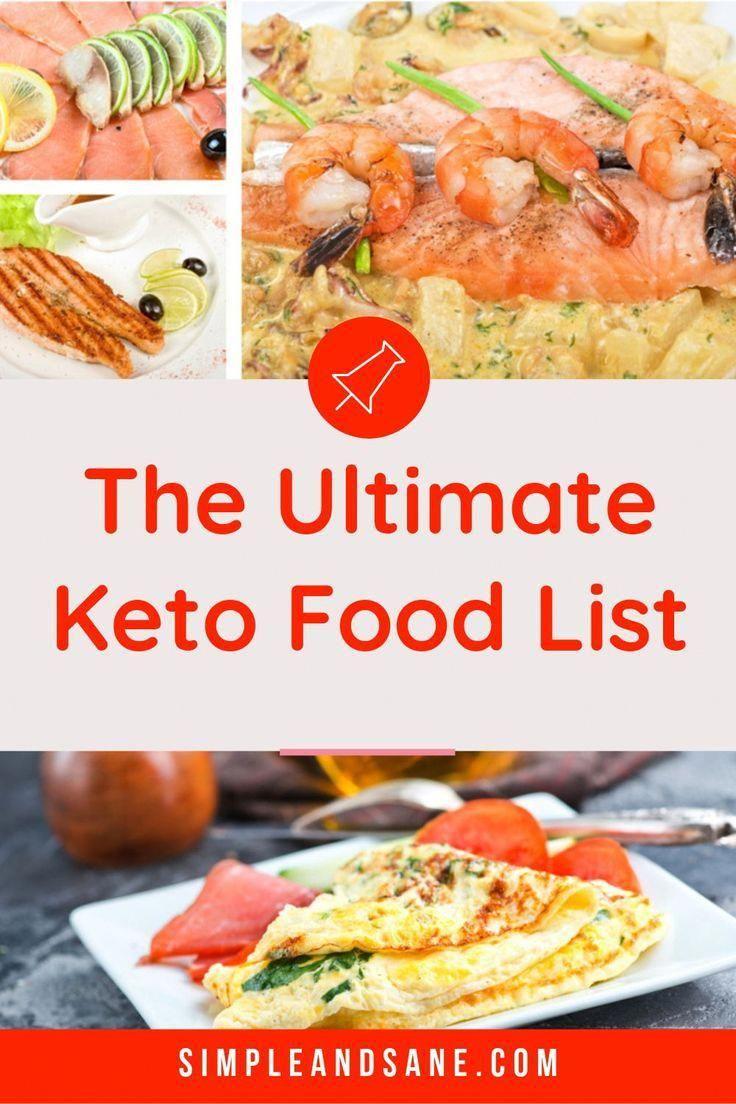 Keto Diet For Heart Health LowFatKetogenicDiet in 2020