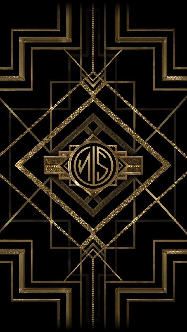 The Great Gatsby - Monogram Maker | On Blu-Ray 3D™, Blu-Ray™ and DVD November 11