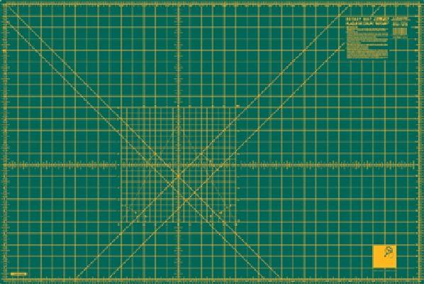 Cutting Mat Printable Miniature Sewing Inspiration