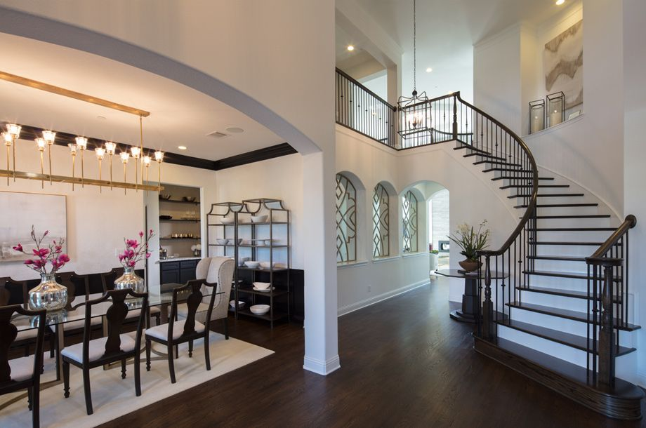 Pin on new homes dfw