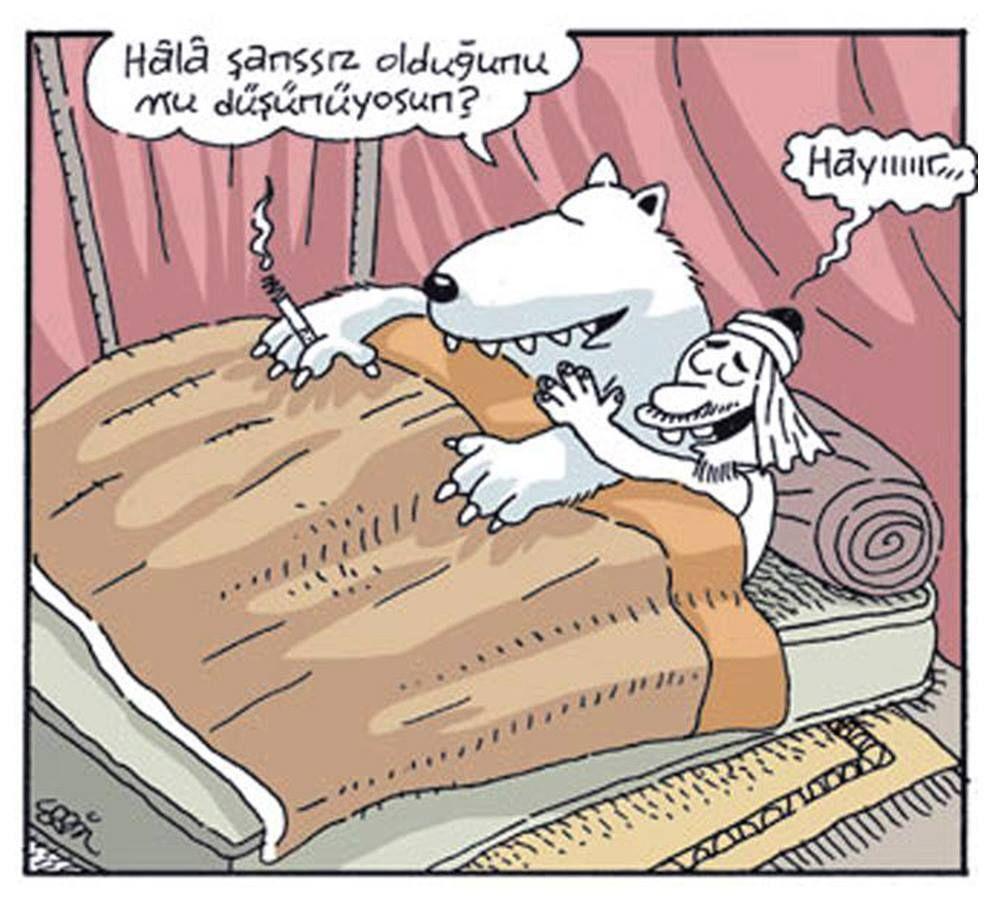 Erdil Yaşaroğlu | Karikatür, Kutup ayıları, Komik