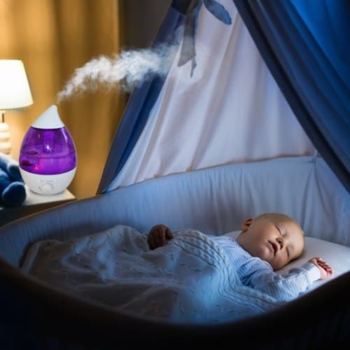 Benefits of a Humidifier for Babies Real wood furniture and Benefit
