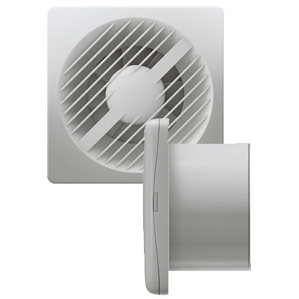 Greenwood Select 100mm Timer Fan With Pull Cord And Gravity With Images Ceiling Installation Wall Fans Bathroom Extractor Fan