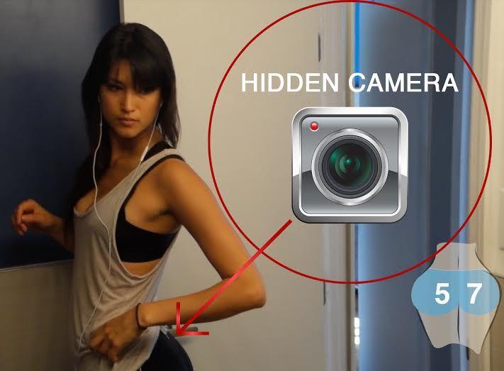 Young Amateur Hidden Camera