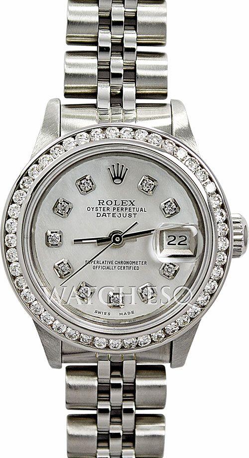 Ladies / Rolex - Watches