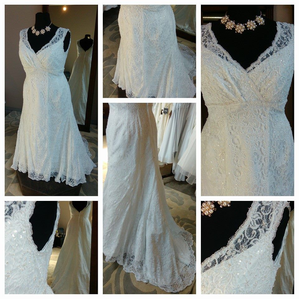 Pin On Consignment Wedding Dresses