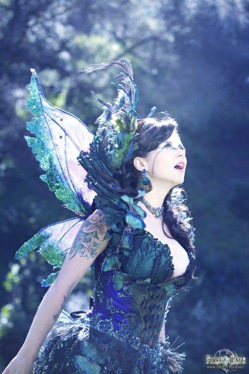 via Fairy Worlds