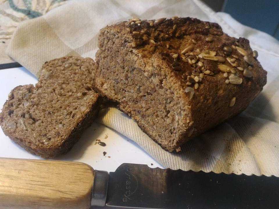 Pão Integral 7 grãos