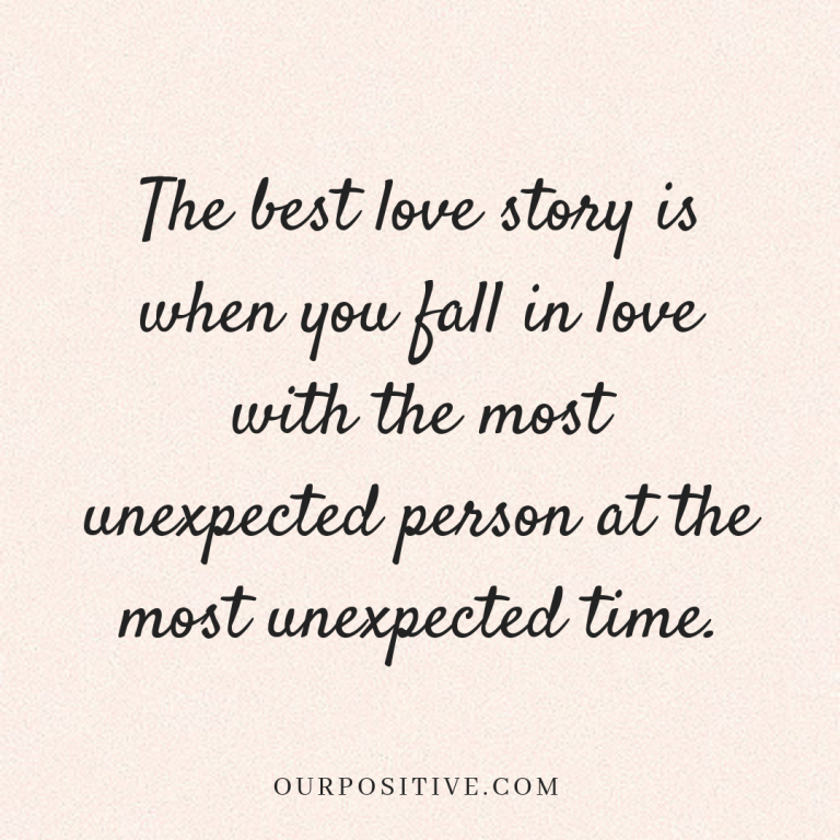 20 Quotes About Love and Relationships | Our Positive