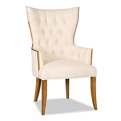 Buy The Hooker Furniture Dining Room Victoria Arm Chair Set Of 2 From Crate Where Youll Also Find Lowest Prices On All