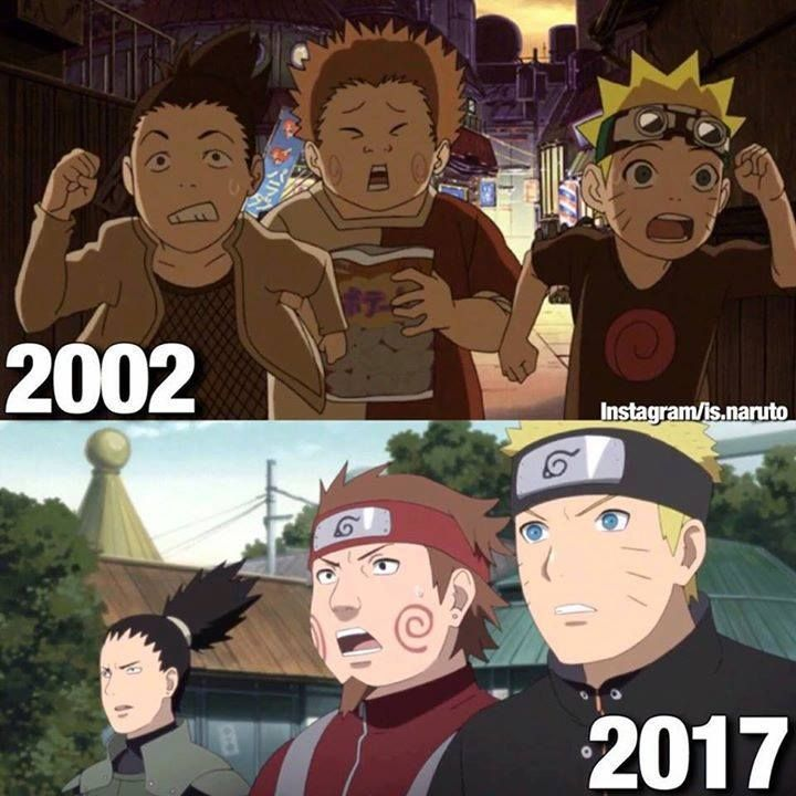 They really grown ups now - BestBLog