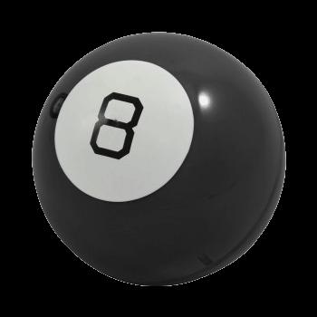 Magic 8 Ball Magic 8 Ball Ball Mario Mushroom