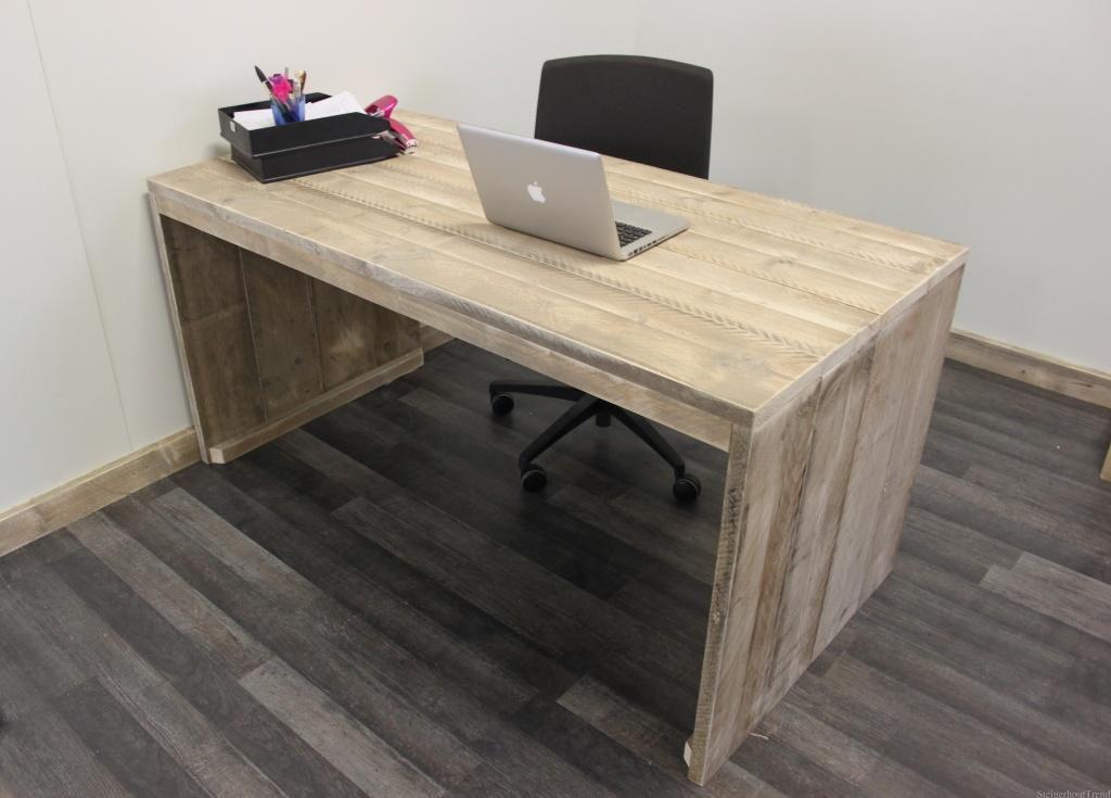 Strak en modern bureau geschikt voor de kinderkamer, slaapkamer of ...