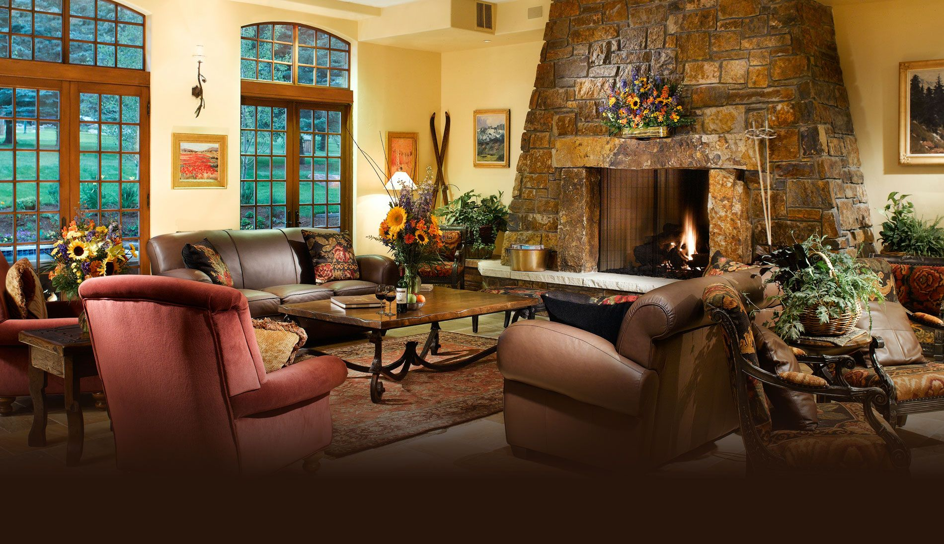 Tivoli Lodge Vail Vail Hotel Lodging Luxury Ski Lodging At Tivoli Lodge In Vail