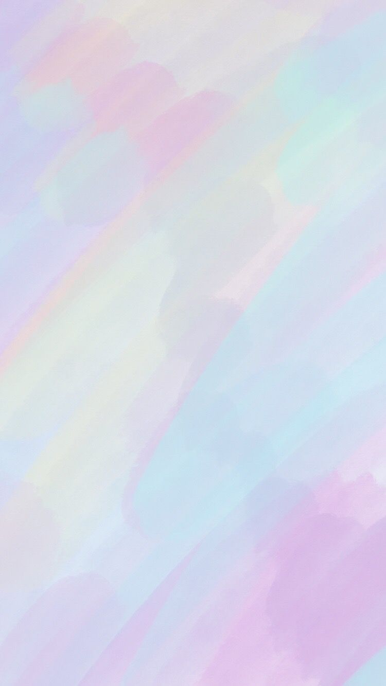 Free Phone Wallpaper By Nutmeg And Arlo Watercolour Pastels