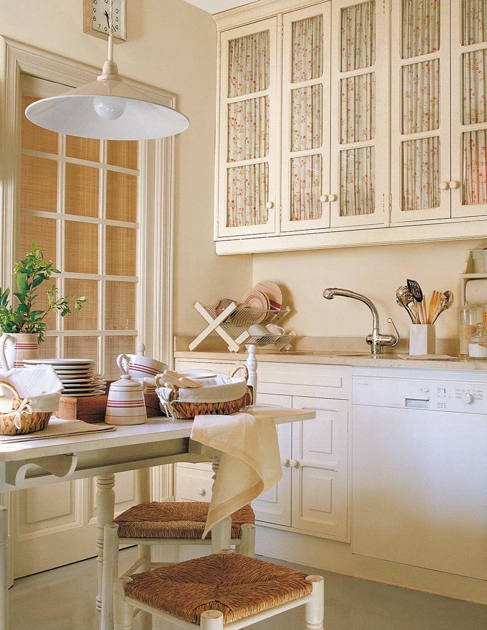 8 ideas para comer en la cocina · ElMueble.com · Cocinas y baños ...