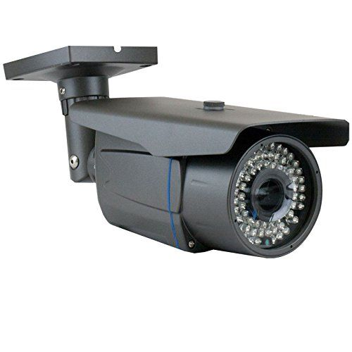 Gw Security 21mp 1080p 4in1 Hd Tvi Ahd Cvi 960h 1200tvl Cctv Outdoor Weatherproof Security Camera 2812 Mm Varifocal Zoom Lens 72 Led Security Camera System Zoom Lens Camera Surveillance System
