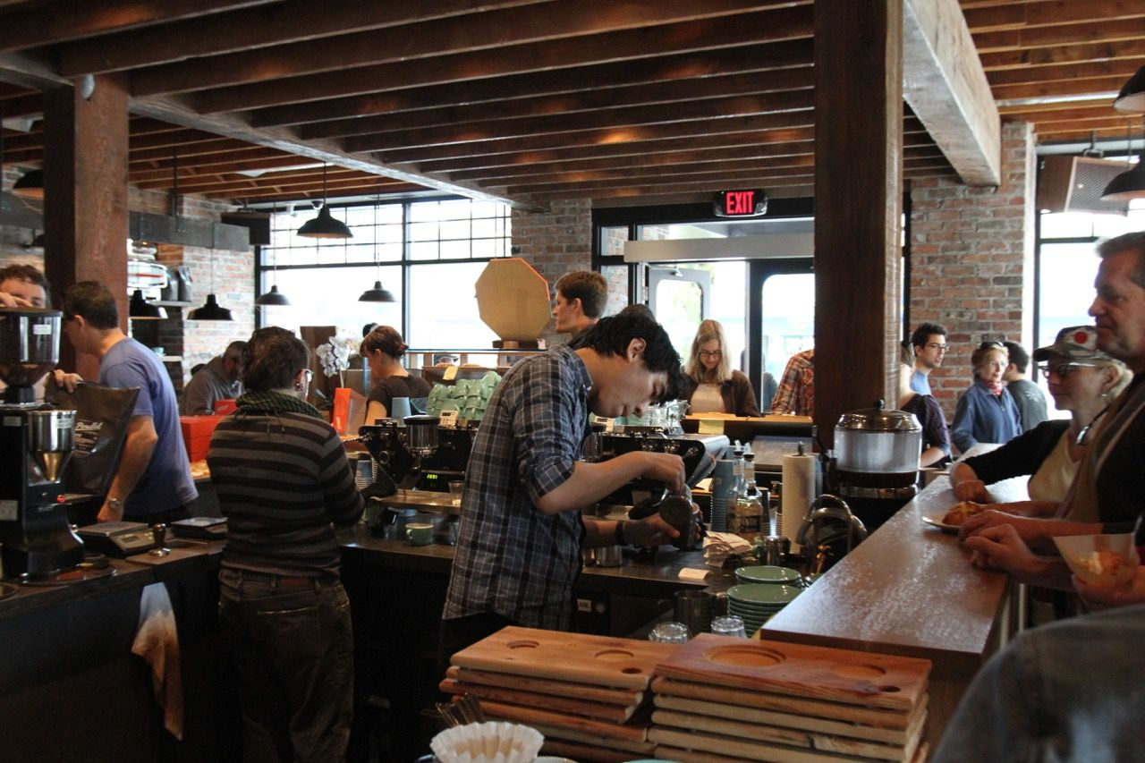 7 Mistakes to Avoid When Opening a Coffee Shop Business.