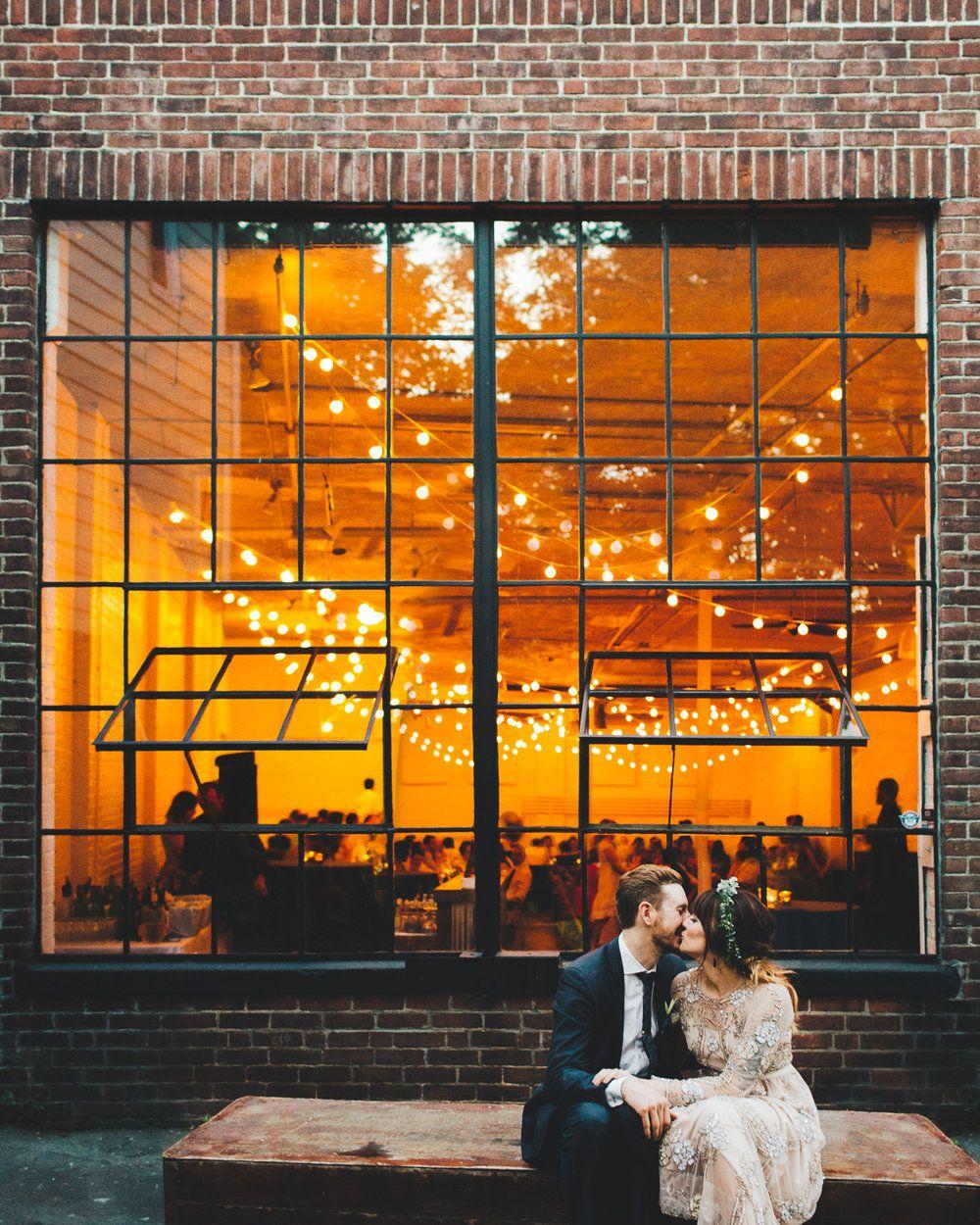Warehouse XI Boho Wedding