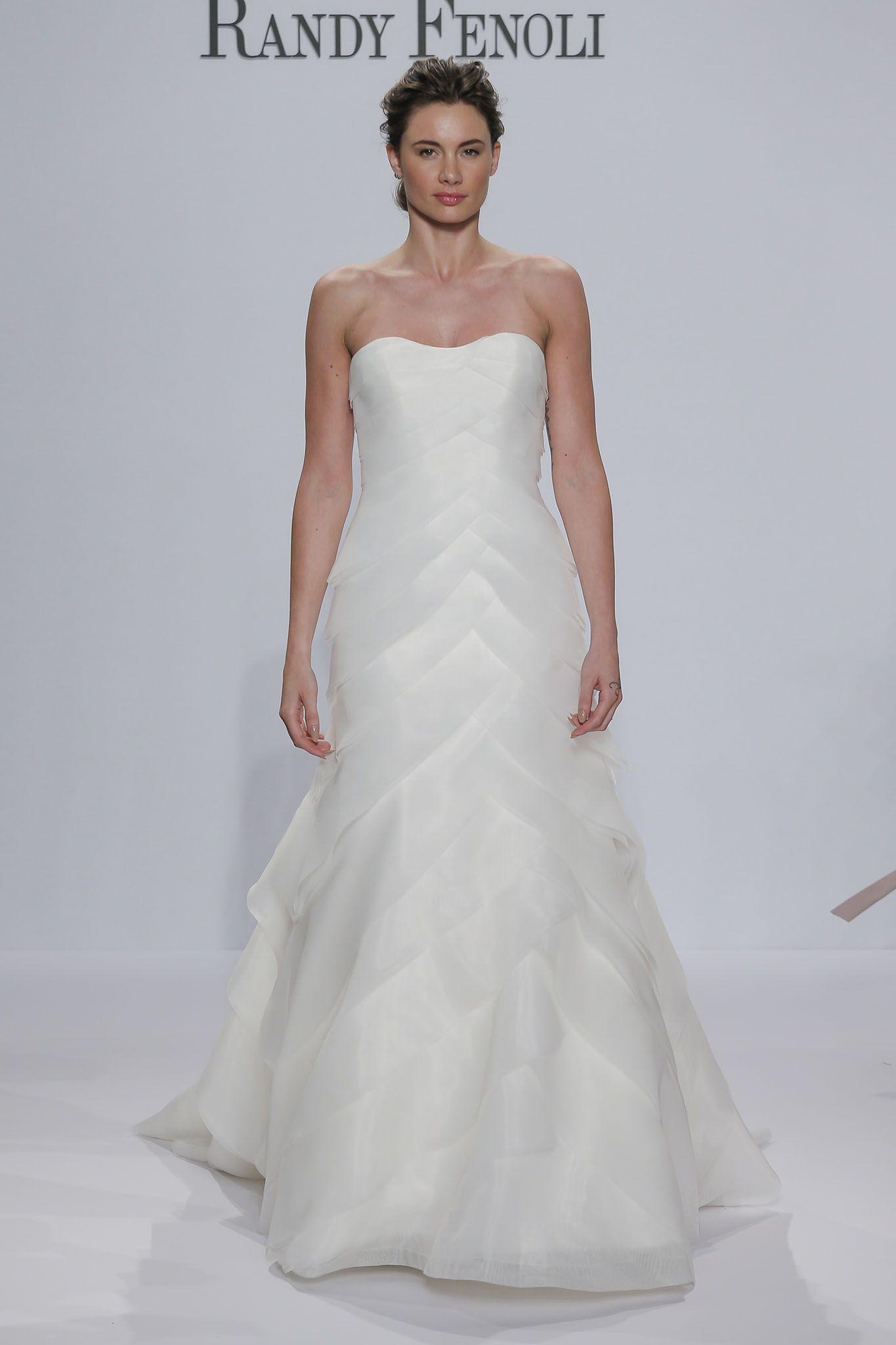 Randy fenoli bridal spring