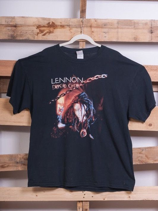 Vintage Rock Tee- Lennon