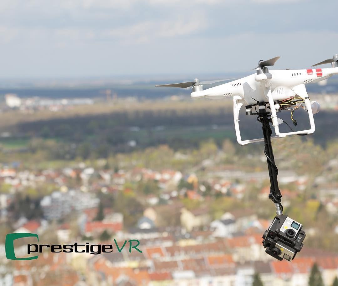 An awesome Virtual Reality pic! #prestigefilm aus #Karlsruhe produziert jetzt auch #360videos und #virtualreality und nennt das #prestigevr. Prestige VR produziert auch 360-Videos aus der Luft. Schaut auch mal auf Facebook oder YouTube vorbei. by prestigefilm check us out: http://bit.ly/1KyLetq