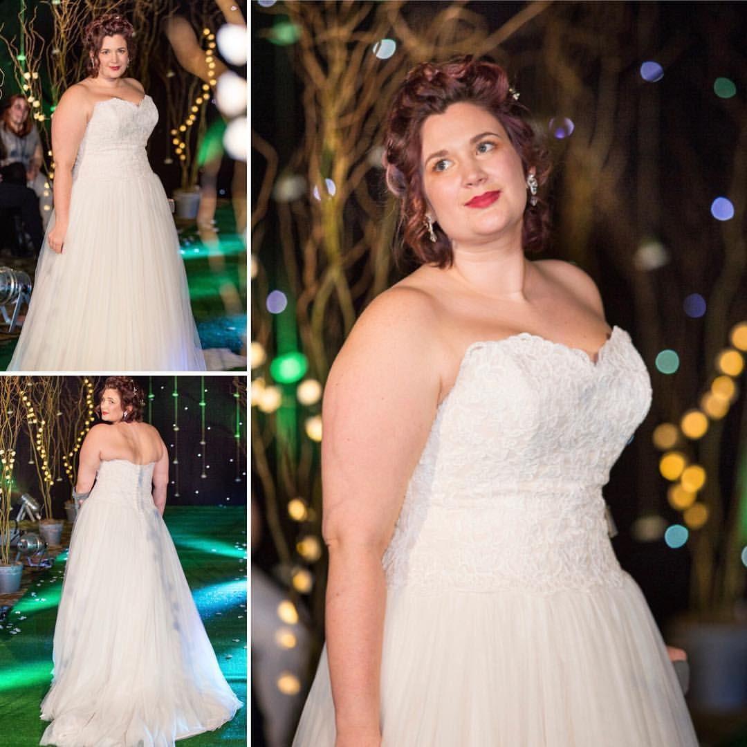 Bbw wedding dresses   Likes  Comments  Perfect Princess Bridal
