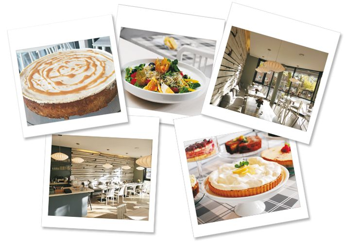 Fast Slow Food Slow Food Cafe Kuchen