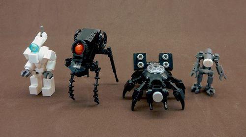 Shelf Bots